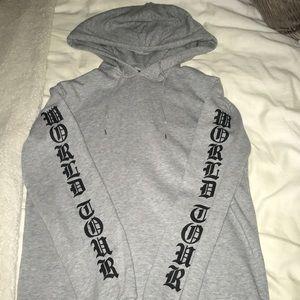Justin Bieber h&m limited edition sweatshirt🖤